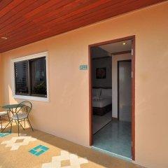 Отель Baan Phil Guesthouse балкон