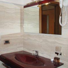 Отель GEGA Берат ванная фото 2