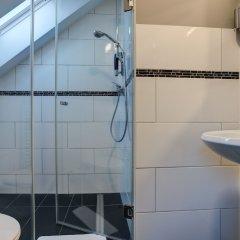 Отель Boutique 026 Hannover Central ванная фото 2
