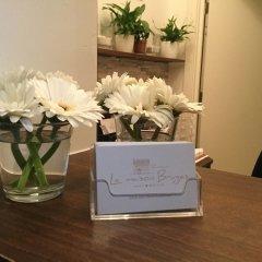 Отель B&B La Maison Bruges Бельгия, Брюгге - отзывы, цены и фото номеров - забронировать отель B&B La Maison Bruges онлайн помещение для мероприятий