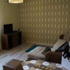 Отель Stefani Apartment Болгария, София - отзывы, цены и фото номеров - забронировать отель Stefani Apartment онлайн комната для гостей фото 3