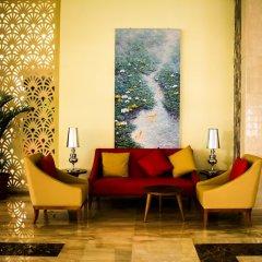 Отель Tolip Taba интерьер отеля