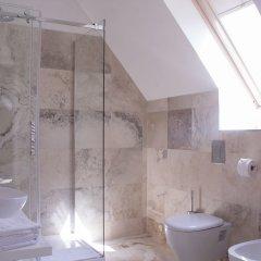 Отель H7 Palace Чехия, Прага - 1 отзыв об отеле, цены и фото номеров - забронировать отель H7 Palace онлайн ванная фото 2