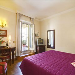 Hotel Cinquantatre комната для гостей фото 3