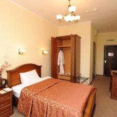 Гостиница Иностранец комната для гостей фото 3