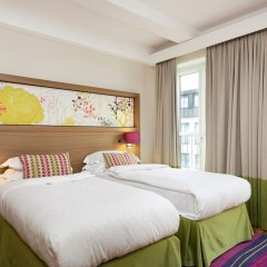 Отель Elite Hotel Esplanade Швеция, Мальме - отзывы, цены и фото номеров - забронировать отель Elite Hotel Esplanade онлайн фото 11