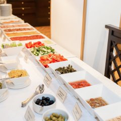 Гостиница Кайзерхоф (Kaiserhof) в Калининграде - забронировать гостиницу Кайзерхоф (Kaiserhof), цены и фото номеров Калининград питание фото 2