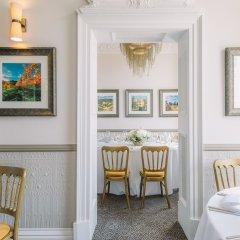 Отель The Wine House 1821 Великобритания, Эдинбург - отзывы, цены и фото номеров - забронировать отель The Wine House 1821 онлайн питание фото 2