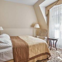 Отель Romance Puškin комната для гостей фото 18