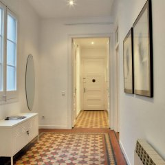 Апартаменты Barcelona Apartment Val интерьер отеля фото 2