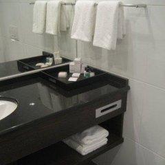 Lindner Wtc Hotel & City Lounge Antwerp Антверпен ванная