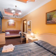 Мини-Отель Комфитель Александрия комната для гостей фото 5