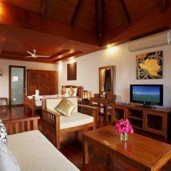 Отель Dream Sea Pool Villa Таиланд, пляж Панва - отзывы, цены и фото номеров - забронировать отель Dream Sea Pool Villa онлайн комната для гостей фото 4