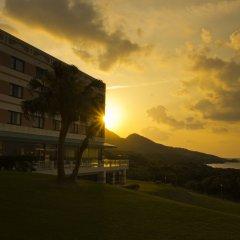 Отель Seaside Hotel Yakushima Япония, Якусима - отзывы, цены и фото номеров - забронировать отель Seaside Hotel Yakushima онлайн фото 3