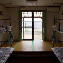 Yakushima Youth Hostel Якусима комната для гостей фото 2