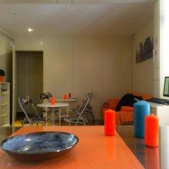 Отель Barcelona City Street Барселона в номере