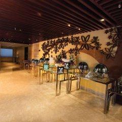 Hotel Vrisa гостиничный бар