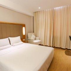JI Hotel Sanya Bay комната для гостей фото 2