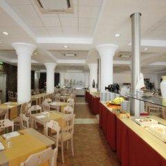 Отель Cala Della Torre Resort Синискола питание фото 2