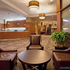 Отель Crowne Plaza Columbus - Downtown США, Колумбус - отзывы, цены и фото номеров - забронировать отель Crowne Plaza Columbus - Downtown онлайн интерьер отеля
