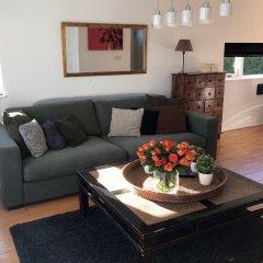 Отель Vink Water View Apartment Нидерланды, Винкевеен - отзывы, цены и фото номеров - забронировать отель Vink Water View Apartment онлайн комната для гостей фото 4