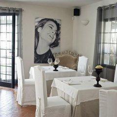 Отель Agroturismo Sa Talaia в номере