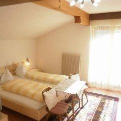 Отель Pension Tannenhof Лачес комната для гостей фото 4