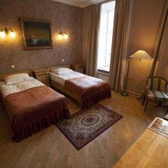 Гостиница Антик Рахманинов 3* Стандартный номер с 2 отдельными кроватями