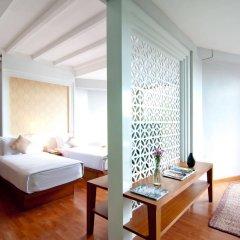 Отель Sandalay Resort Pattaya комната для гостей фото 2