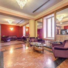 Grand Hotel Villa Politi Сиракуза интерьер отеля