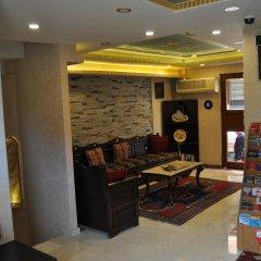 Kaftan Hotel интерьер отеля фото 3