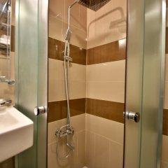 Отель Midtown Furnished Apartments ОАЭ, Аджман - отзывы, цены и фото номеров - забронировать отель Midtown Furnished Apartments онлайн ванная фото 2