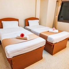 Отель D&D Inn Таиланд, Бангкок - 4 отзыва об отеле, цены и фото номеров - забронировать отель D&D Inn онлайн фото 6