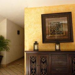 Отель Posada Terranova Мексика, Сан-Хосе-дель-Кабо - отзывы, цены и фото номеров - забронировать отель Posada Terranova онлайн интерьер отеля фото 3