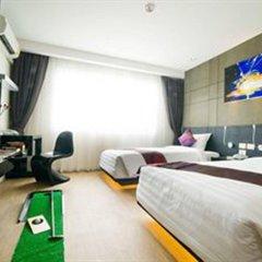 Отель Park Residence Bangkok Бангкок комната для гостей фото 2