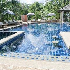 Отель Soontreeya Lanta бассейн фото 3