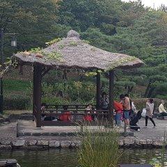 Отель Dajayon Guest House Южная Корея, Сеул - отзывы, цены и фото номеров - забронировать отель Dajayon Guest House онлайн фото 7