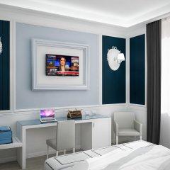 Отель Grande Albergo Roma Пьяченца удобства в номере