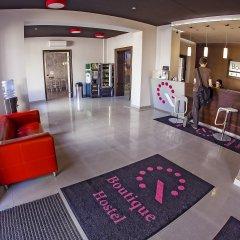 Отель Boutique Hostel Польша, Лодзь - 1 отзыв об отеле, цены и фото номеров - забронировать отель Boutique Hostel онлайн детские мероприятия