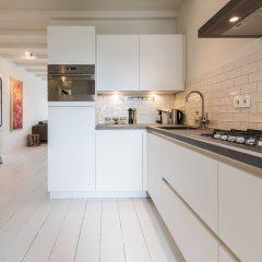 Отель Jordaan Harlem Apartments Нидерланды, Амстердам - отзывы, цены и фото номеров - забронировать отель Jordaan Harlem Apartments онлайн