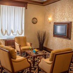 Hotel Cattaro интерьер отеля