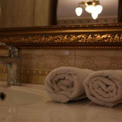 Гостиница Плазма ванная