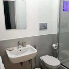 Отель Lotus Roma Италия, Рим - отзывы, цены и фото номеров - забронировать отель Lotus Roma онлайн ванная