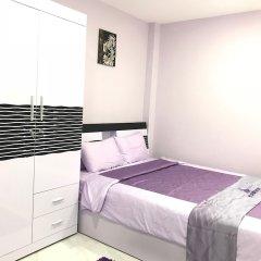 Отель HT Apartment Вьетнам, Хошимин - отзывы, цены и фото номеров - забронировать отель HT Apartment онлайн фото 5
