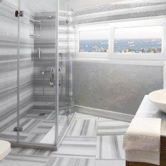 Отель Buyuk Keban ванная фото 2