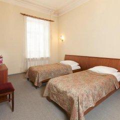 Гостиница Особняк Военного Министра 3* Стандартный номер с двуспальной кроватью фото 2