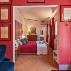 Апартаменты Drom Florence Rooms & Apartments Флоренция фото 6
