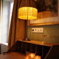 Отель B&B Canal Deluxe Бельгия, Брюгге - отзывы, цены и фото номеров - забронировать отель B&B Canal Deluxe онлайн сейф в номере