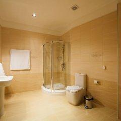 Гостиница Vorontsov Appartments ванная