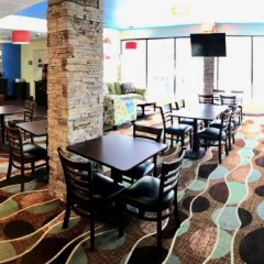 Отель Days Inn by Wyndham Sarasota Bay питание фото 2